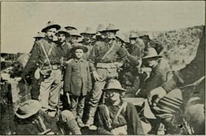 Militarism - Spanish American War